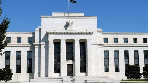 Inversion de la courbe des taux : hantise de la banque centrale américaine