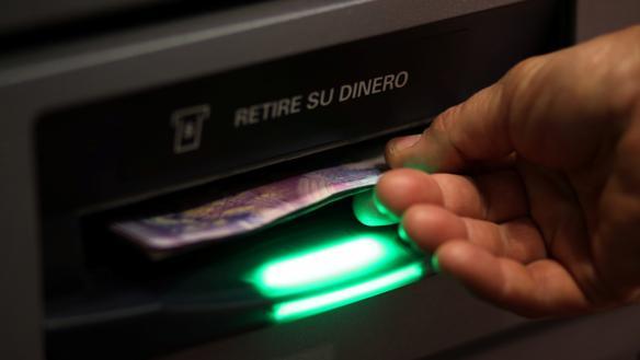 Une banque sur trois menacée de disparition dans le monde