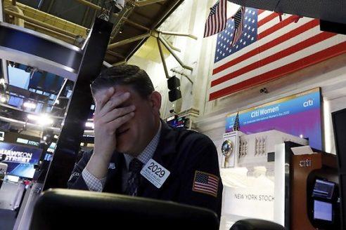 Journée noire sur les marchés en pleine guerre du pétrole