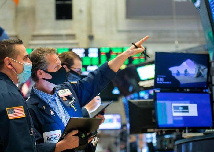 Les marchés actions sont-ils en pleine surchauffe ?